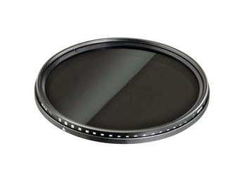 HAMA Filter Vario ND 72mm. ND2-400