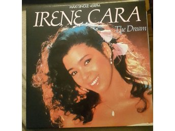 Irene Cara : The Dream