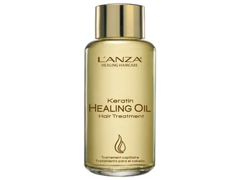 Healing Keratin Oil 50ml