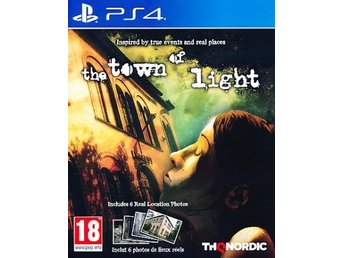 The Town of Light PS4 (PS4)
