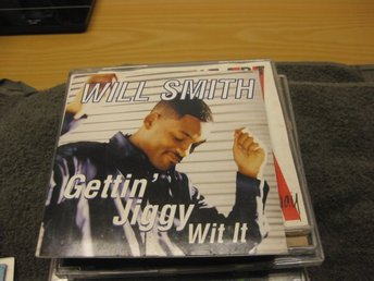 Will Smith - Gettin Jiggy Wit It