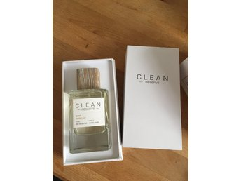 Clean reserve eau de parfum EDP parfym sueded oud 100 ml