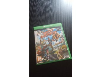 Sunset Overdrive, Xbox One CIB