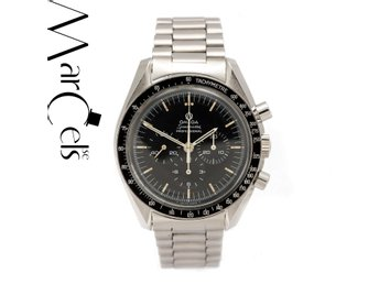 Omega Speedmaster 145.022 -69, Straight Writing, extract from the archives