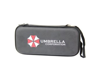 Nintendo Switch Fodral - Umbrella
