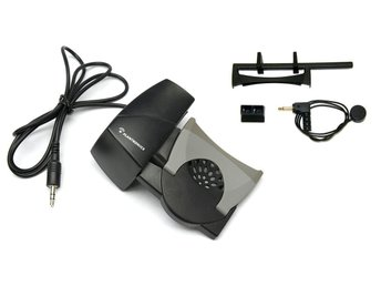 Plantronics HL10 Handset Lifter + Flipper Arm and Ring Detector