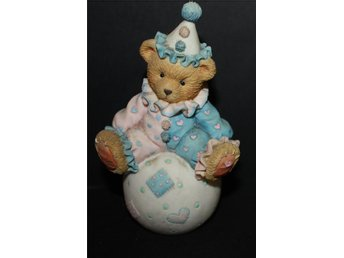 CHERISHED TEDDIES   WALLY