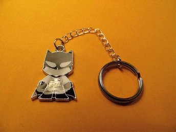 Batman nyckelring / batman keyring
