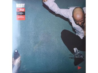 MOBY - PLAY 2-LP 180G REMASTERED LIMITED