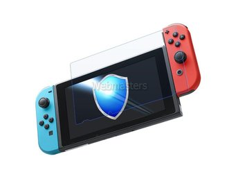 2st Nintendo Switch Skärmskydd Anti Scratch