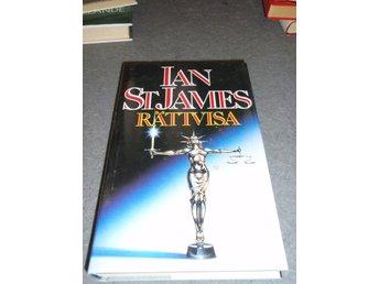 Ian St James - Rättvisa - Norsjö - Ian St James - Rättvisa - Norsjö