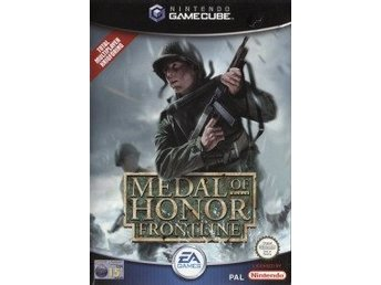 Medal of Honor Frontline (Beg)