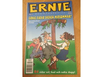 Ernie Sommarspecial 1