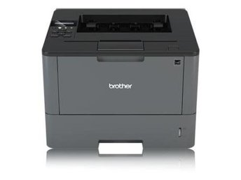 Brother HL-L5100DN USB 40ppm/256MB/Duplex/LAN