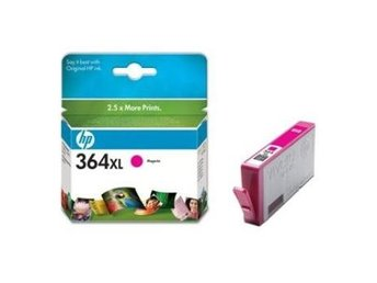FP HP CB324EE Magenta No. 364XL