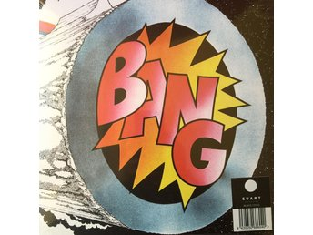 BANG - S/T SAME NY LP GATEFOLD