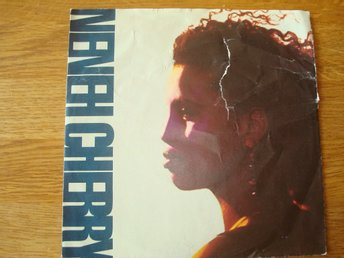 Neneh Cherry – Manchild