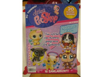 Littlest Pet Shop      Nr:4-2008