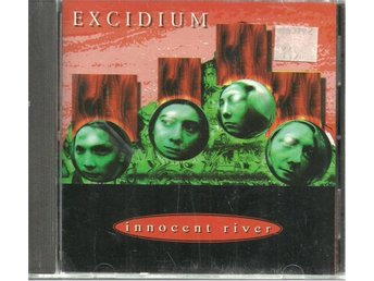 EXCIDIUM - INNOCENT RIVER
