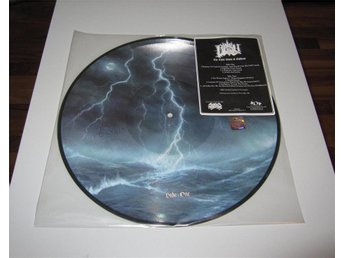 Absu – The Third Storm Of Cythraul Agonia Records PD