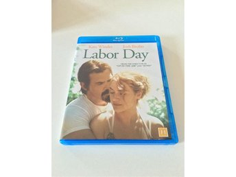 Labor Day på Blu-Ray