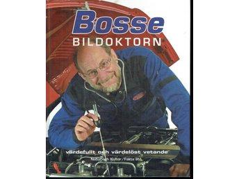 Bosse bildoktorn - värdefullt och värdelöst vetande - Köping - Bosse bildoktorn - värdefullt och värdelöst vetande - Köping