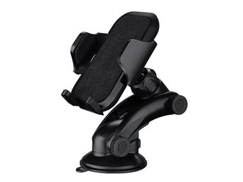 Car Mount, Mpow Grip Pro 2 Dashboard Car Phone Holder / Cars Mount / Universal