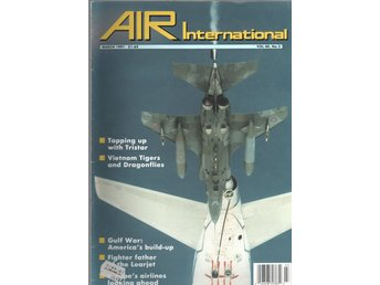 Air International Vol 40 - 3