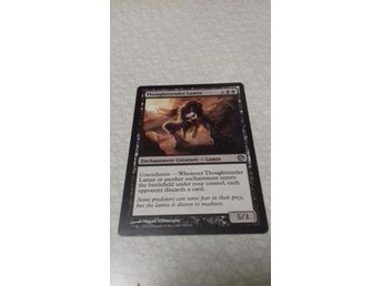 MAGIC THE GATHERING. THOUGHTRENDER LAMIA.