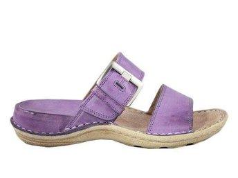 Sandal skinn - Hörby - Sandal skinn - Hörby