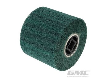 GMCNylon Web Drum 100 x 120mm 180 Grit FOR# BURNISHER SANDER 896574