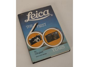 Bok:Leica The First 60 Years