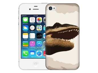 iPhone 4/4s Skal Dinosaurie
