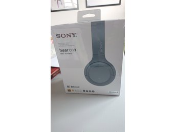 Billiga Sony h.ear on 2 Mini Wireless