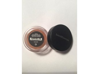 Bareminerals blush/rouge all over face color warmth