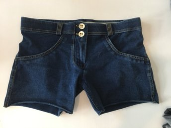 Freddy wr up shorts XS