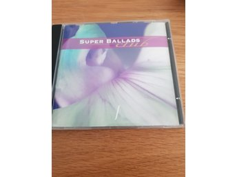 CD Superballadsclub 1