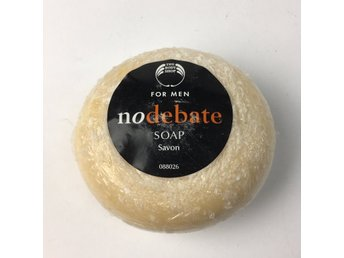 The Body Shop, Tvål, No debate for men, Beige