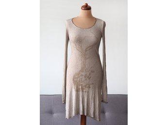 2f5e9180 By Ti Mo tunika stone wash klänn.. (319788404) ᐈ wildheartsstore på Tradera