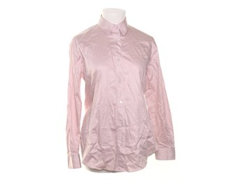 Acne, Skjorta, Strl: 34, patti cut top aw13, Rosa