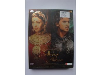 Jodhaa Akbar film Bollywood