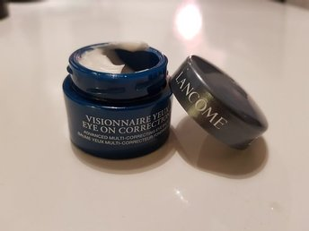 Lancome Visionnaire yeux eye on correction 6 g