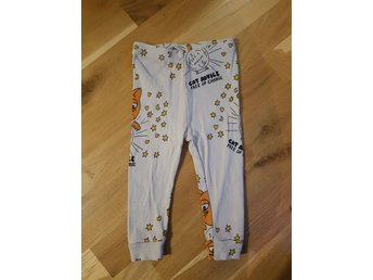 Mini rodini katt leggings 68/74 cat advice