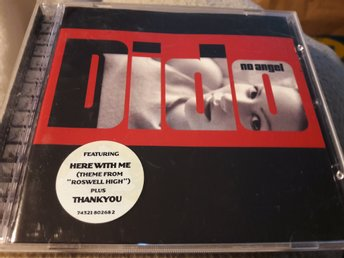 "CD Dido ""No Angel"""