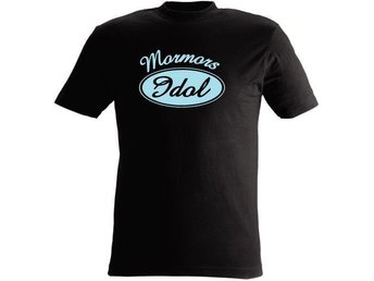 T-SHIRT Mormors Idol nr 34  140cl