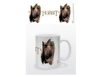 The Hobbit Desolation Of Smaug Mugg Gandalf