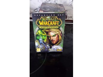 World of warcraft Burning Crusade
