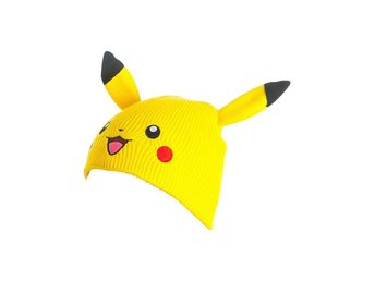 Pokemon - Pikachu Beanie with Ears