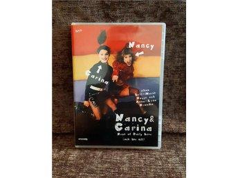 Nancy & Carina - Best of daily live (och lite till) DVD - Luleå - Nancy & Carina - Best of daily live (och lite till) DVD - Luleå