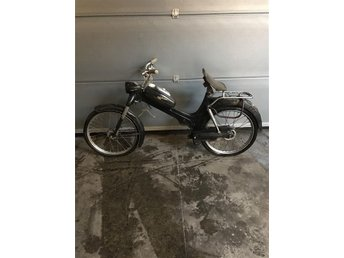 Moped Puch äldre